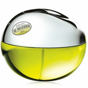 DKNY DKNY BE DELICIOUS BY DONNA KARAH FOR WOMEN-EDP-3.4 OZ-TESTER-UK