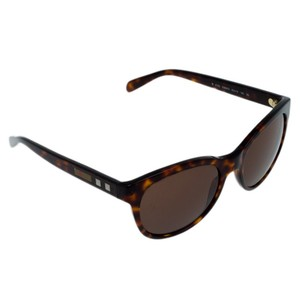 Burberry Brown Leopard Frame B4132 Sunglasses