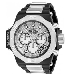 Invicta INVICTA Men's Akula 52mm Stainless Steel Bracelet Watch 23098