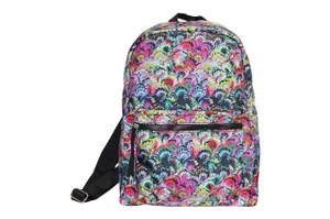 Cynthia Rowley Stylish Retro Backpack