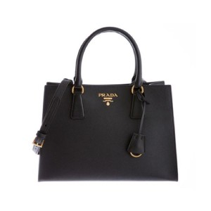 Prada Handbag Handbag Handbag Satchel in Black
