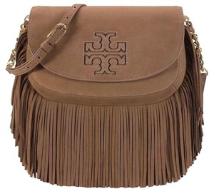 Tory Burch Boho 1970s Festival Cross Body Bag