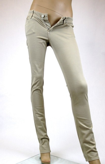 Gucci Womens Skinny Jeans Image 1
