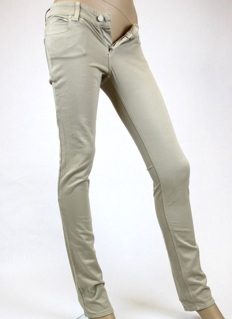 Gucci Womens Skinny Jeans Image 2