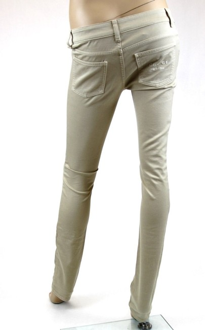 Gucci Womens Skinny Jeans Image 3
