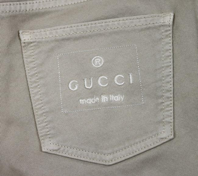 Gucci Womens Skinny Jeans Image 6