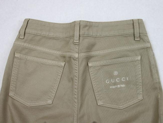 Gucci Womens Skinny Jeans Image 7