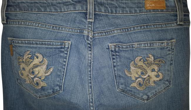 Item - Light Wash Benedict Canyon Boot Cut Jeans Size 28 (4, S)