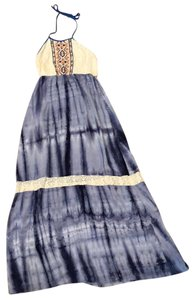 Maxi Dress by Flying Tomato