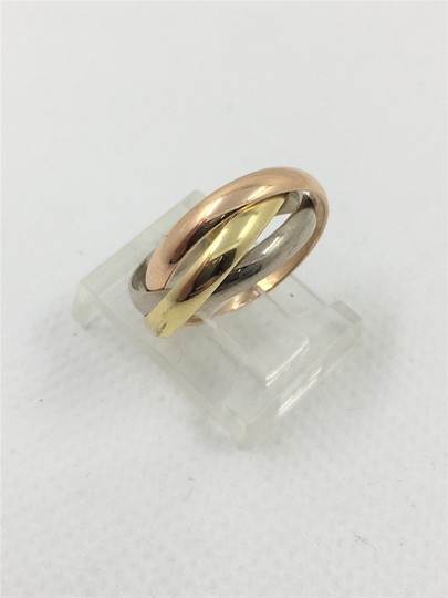 Cartier Cartier Trinity Ring, Small Model Size 48 Image 2