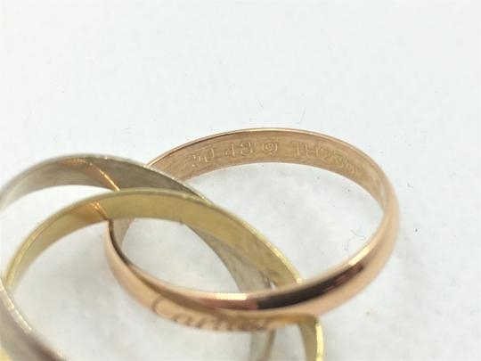 Cartier Cartier Trinity Ring, Small Model Size 48 Image 4