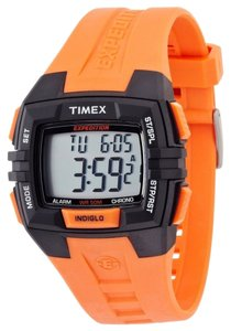 Timex Timex Male Sport Watch T49902 Grey Digital