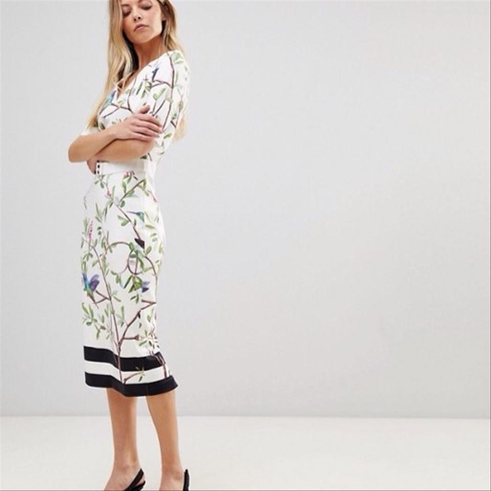 Highgrove Work Evrely Dress Baker Bodycon Ted Office Midi q8E4awnx