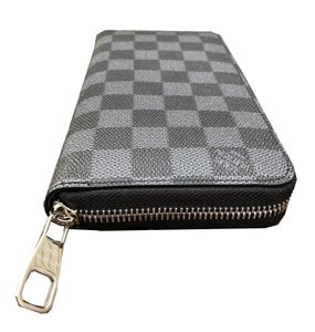 Louis Vuitton Louis Vuitton Zippy Wallet Damier Ebene