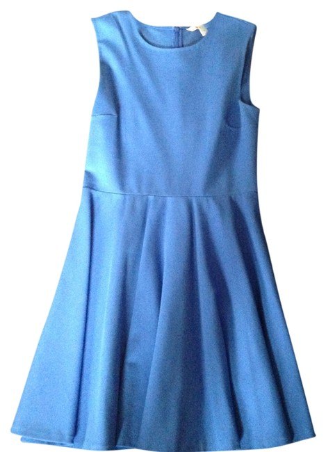 Preload https://img-static.tradesy.com/item/2352517/diane-von-furstenberg-blue-mid-length-workoffice-dress-size-10-m-0-0-650-650.jpg