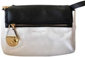 Marc Jacobs By Classic Leather Shoulder Bag