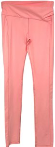 Lululemon Lululemon Pink Yoga Active Wear Pants 10 Reg