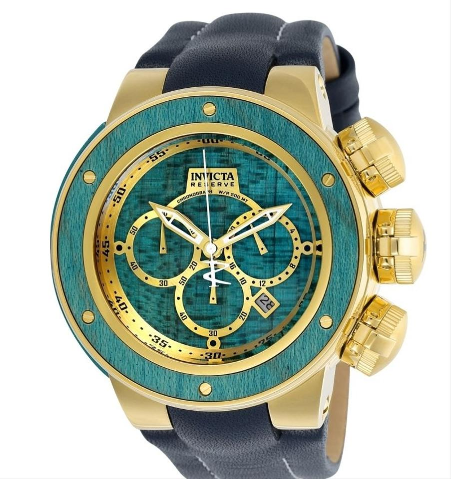 0ca01498d1b Invicta blue mens reserve subaqua sea dragon watch tradesy jpg 903x960  Invicta reserve subaqua
