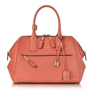 9ccd1d1721d5 Marc Jacobs Satchel in Light Orange