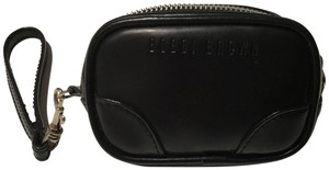 7e442faab77d3 Bobbi Brown Bobbi Brown Black Wristlet or Cosmetic Case