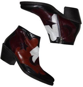 MCQ by Alexander McQueen multi Boots