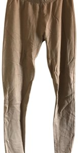 The Battalion tan Leggings
