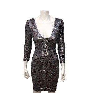 Abyss by Abby Sequin Dress