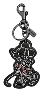 Coach COACH MINNIE MOUSE POSE BAG CHARM F27700