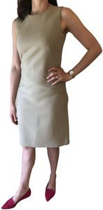 tomas maier Designer Made In Italy Sheath Dress