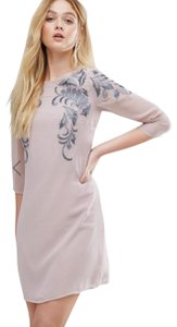 Little Mistress Tunic Embroidered Dress