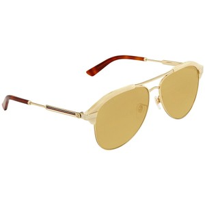 bae6529b66 Gucci Sunglasses on Sale - Up to 70% off at Tradesy