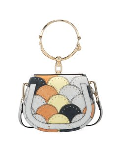 Chloé Small Nile Small Nile Floral Nile Sale Cross Body Bag