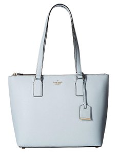 Kate Spade New York Cameron Street Lucie Leather Tote Handbag Purse Shoulder Bag