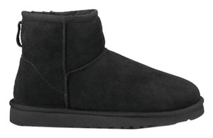 UGG Boots Black Boots