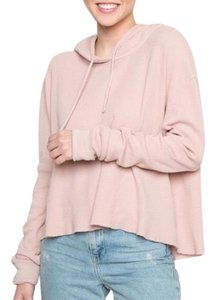f6c0c0ce3cd2d Pink Brandy Melville Tops - Up to 70% off a Tradesy