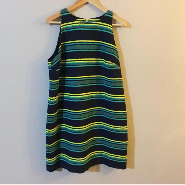 Vineyard Vines short dress Blue Green on Tradesy Image 1