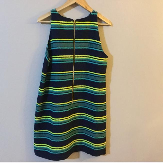 Vineyard Vines short dress Blue Green on Tradesy Image 4
