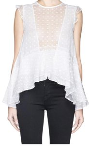Isabel Marant Top white