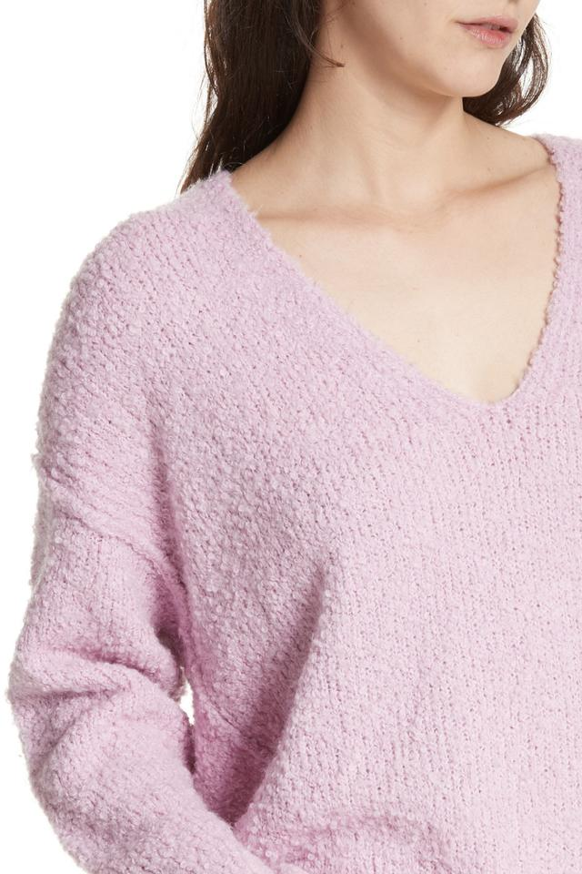 Free People Lofty V Neck Sweater Tradesy