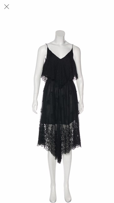 black Maxi Dress by ZIMMERMANN Image 10