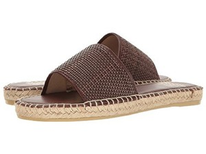 Andre Assous Brown Sandals