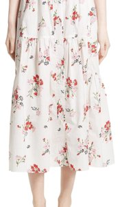 Rebecca Taylor Maxi Skirt floral