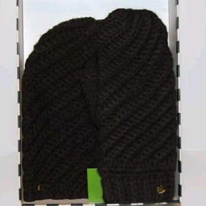 Kate Spade Beanie hat and mittens box set