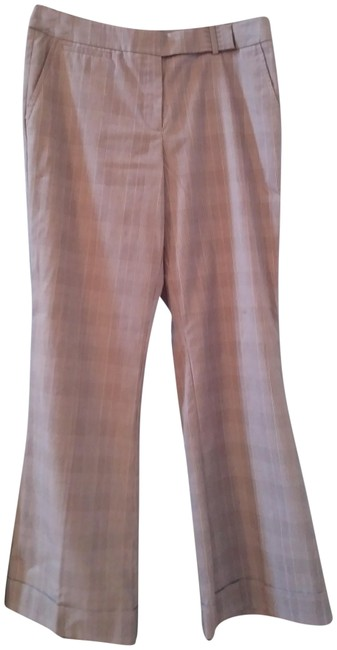 Item - Gray and Pink Pants Size 10 (M, 31)