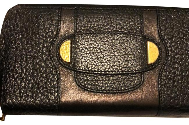 Marc Jacobs Black Collection Wallet Marc Jacobs Black Collection Wallet Image 1