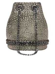 Vince Camuto Chain Magnetic Snap Cross Body Bag