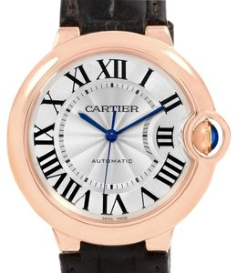 Cartier Cartier Ballon Bleu 36mm Automatic Rose gold Ladies Watch WGBB0009
