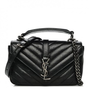 b240de43bc2a8 Saint Laurent Crossbody Bags - Up to 70% off at Tradesy