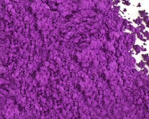 Purple Violet Pigment Powder Sample 1.5g Soap And Cosmetic Colorant