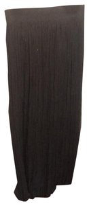 Margaret O'Leary Maxi Skirt Black